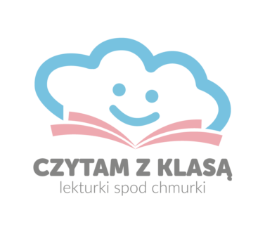 Logo CZYTAM Z KLASĄ 2021-2022 (1) (1)